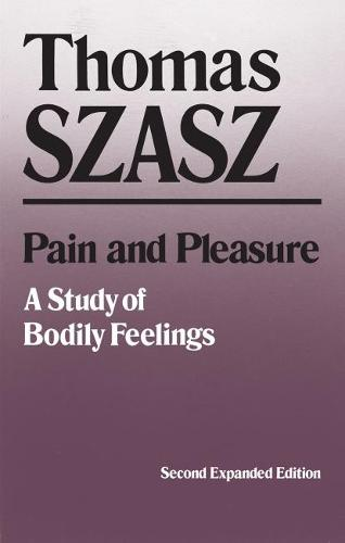 Pain & Pleasure (Paperback)