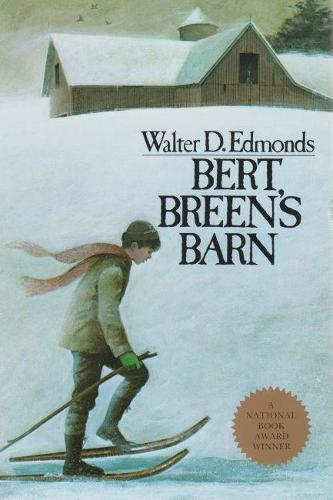 Bert Breen's Barn - New York Classics (Paperback)