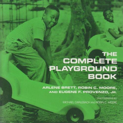 Complete Playground Book (Paperback)