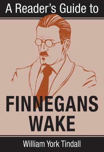 Reader's Guide Finnegan Wake - Reader's Guides (Paperback)