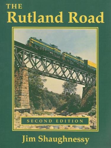 Rutland Road, Second Edition - New York State Series (Hardback)