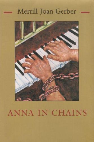 Anna in Chains - Library of Modern Jewish Literature (Hardback)