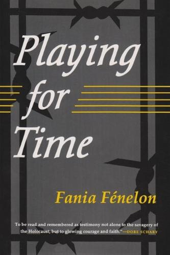 Playing For Time (Paperback)