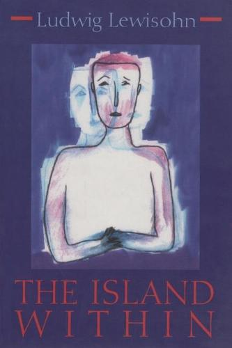 Island Within - Library of Modern Jewish Literature (Paperback)