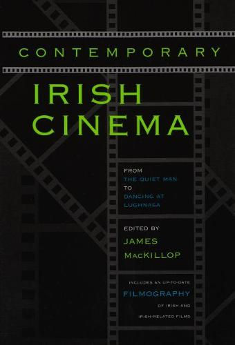 Contemporary Irish Cinema - Irish Studies (Paperback)