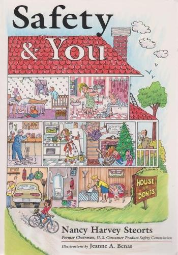 Safety and You (Paperback)