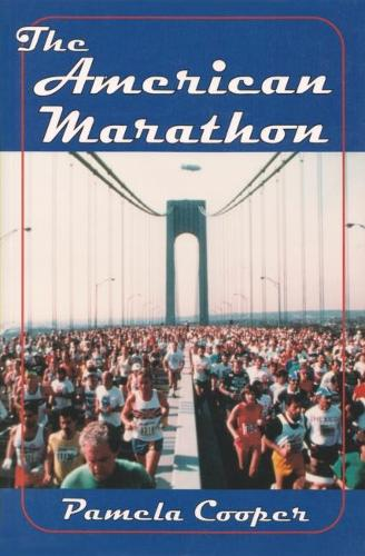 The American Marathon - Sports and Entertainment (Paperback)