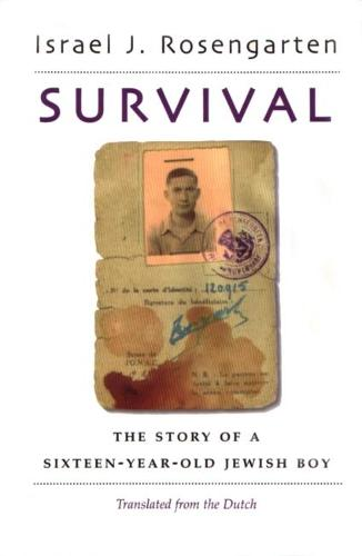 Survival: The Story of a Sixteen-year Old Jewish Boy - Religion, Theology and the Holocaust (Hardback)