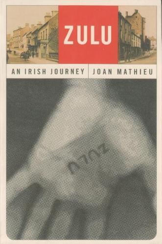Zulu: An Irish Journey - Irish Studies (Paperback)