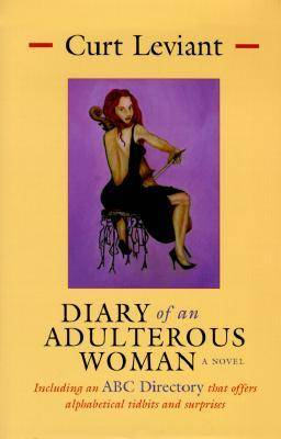 Diary of an Adulterous Woman: A Novel - Library of Modern Jewish Literature (Hardback)