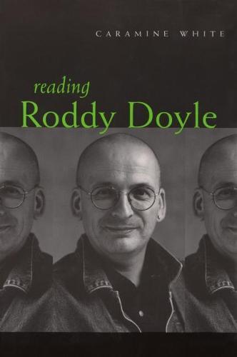 Reading Roddy Doyle - Irish Studies (Paperback)