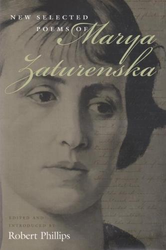 New Selected Poems of Marya Zaturenska (Hardback)