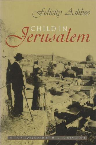 Child in Jerusalem (Hardback)