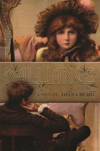 Dalliance: A Novel (Hardback)