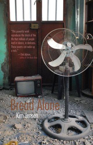 Bread Alone - Arab American Writing (Hardback)