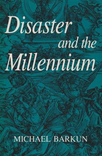 Disaster and the Millennium (Paperback)