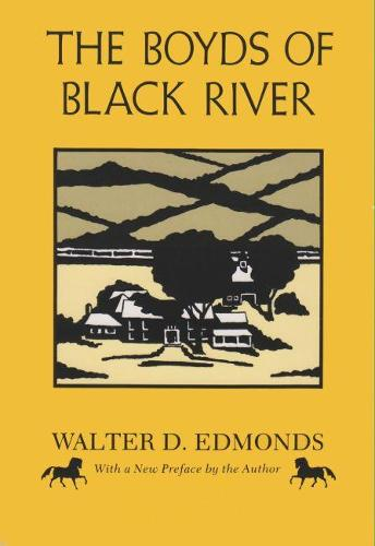 The Boyds of Black River - New York Classics (Paperback)