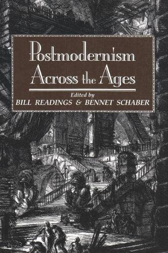 Postmodernism Across Ages (Paperback)