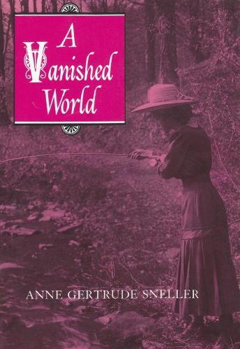 Vanished World - New York Classics (Paperback)