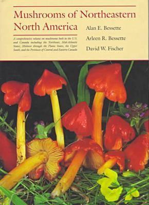 Mushrooms of Northeastern North America (Hardback)