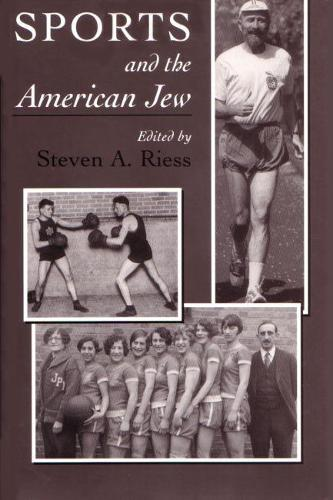 Sports and American Jew - Sports and Entertainment (Hardback)