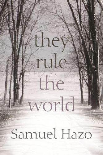 They Rule the World (Hardback)