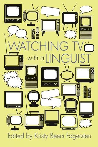 Watching TV with a Linguist (Hardback)