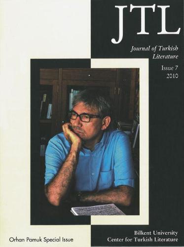 Journal Turkish Lit Volume 7 2010 (Paperback)