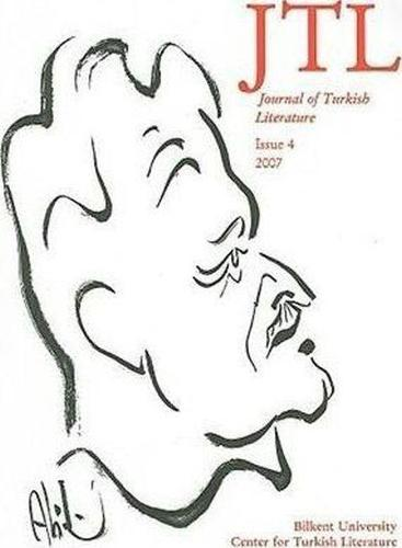 Journal Turkish Lit Volume 4 2007 (Paperback)