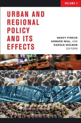 Urban and Regional Policy and Its Effects, Vol II (Paperback)