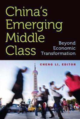 China's Emerging Middle Class: Beyond Economic Transformation (Paperback)