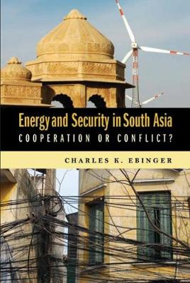 Energy and Security in South Asia: Cooperation or Conflict? (Paperback)