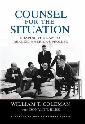 Counsel for the Situation (Hardback)