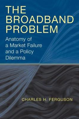 The Broadband Problem: Anatomy of a Market Failure and a Policy Dilemma (Hardback)