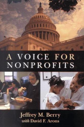 A Voice for Nonprofits (Paperback)