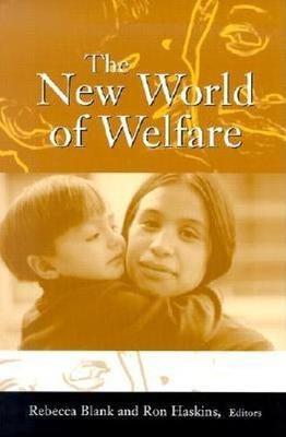 New World of Welfare (Hardback)