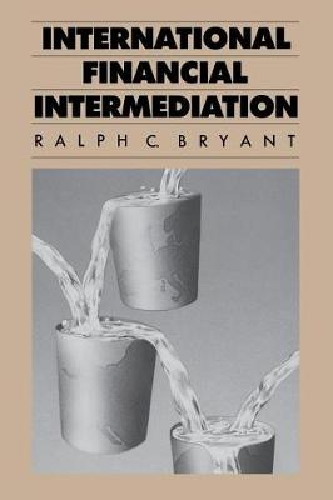 International Financial Intermediation (Paperback)