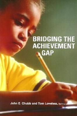 Bridging the Achievement Gap (Paperback)