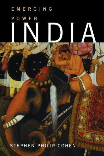 India: Emerging Power (Paperback)