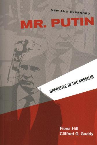Mr. Putin: Operative in the Kremlin (Paperback)