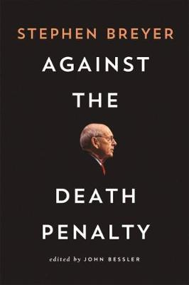 Against the Death Penalty (Hardback)