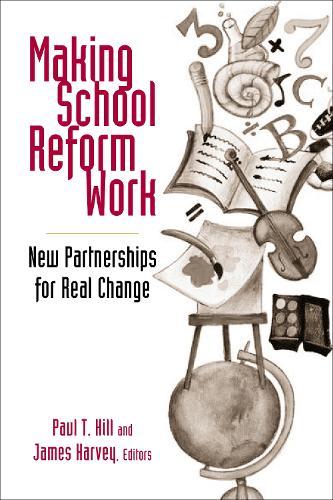 Private Institutions, Public School Reform (Paperback)