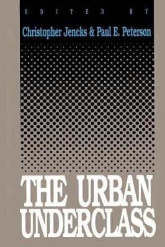 The Urban Underclass (Paperback)