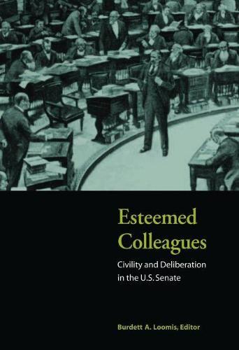 Esteemed Colleagues (Paperback)
