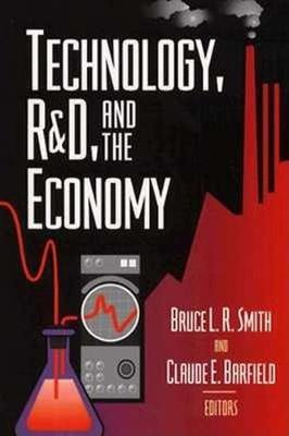Technology, R&D, and the Economy (Paperback)