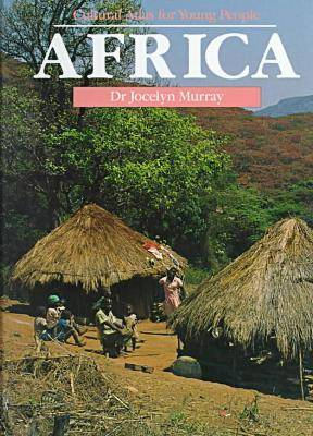 Africa - Cultural Atlas for Young People S. (Hardback)