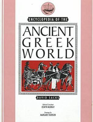 Encyclopaedia of the Ancient Greek World (Hardback)