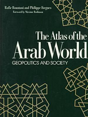Atlas of the Arab World (Hardback)