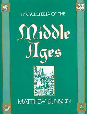 Encyclopedia of the Middle Ages (Paperback)