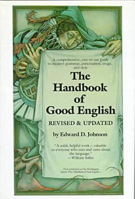 Handbook of Good English (Hardback)
